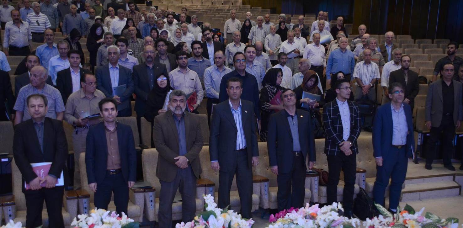 مجمع سالانه شرکت پخش البرز