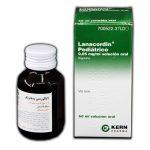 لاناكوردين(ديگوگسين) 3 م گ در 60 م ل شربت 1 ع-سامان دارو سلامت