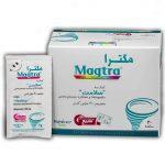 مگترا ( منيزيوم ) 300م گ/گ ساشه 30ع-آبا دارو طب
