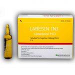 لابتالول (Labesin) 100 م گ / 20 م ل ويال 5ع - پارس بهروزان جم
