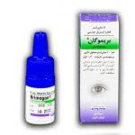 بريموگان ( بريمونيدين )0.2%-5م ل قطره چشمي 1ع- سينا دارو