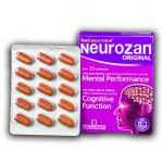 نئوروزان (مولتي ويتامين تقويت سيستم عصبي) قرص 30ع-ويتابيوتيکس