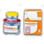 ليدوکائين هيدروکلرايد 2%-50 م ل  محلول تزريقي  1ع-